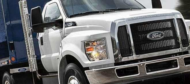 65 A 2020 Ford F 650 F 750 Concept And Review