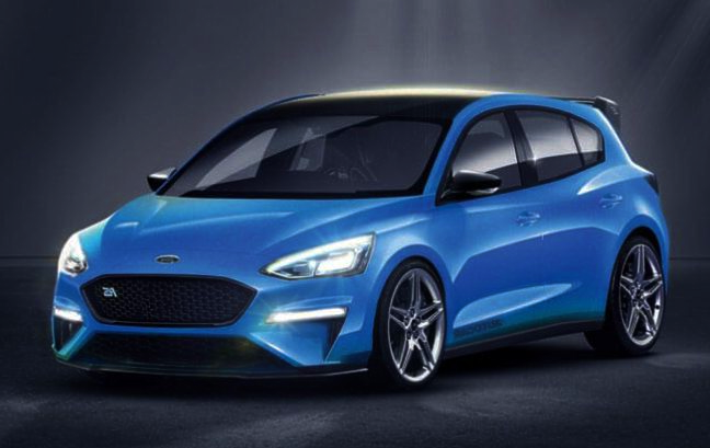 65 A 2020 Ford Fiesta New Model And Performance