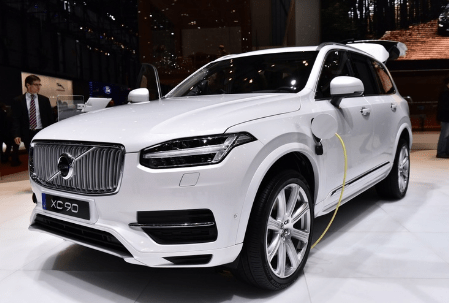 65 A 2020 Volvo V90 Research New