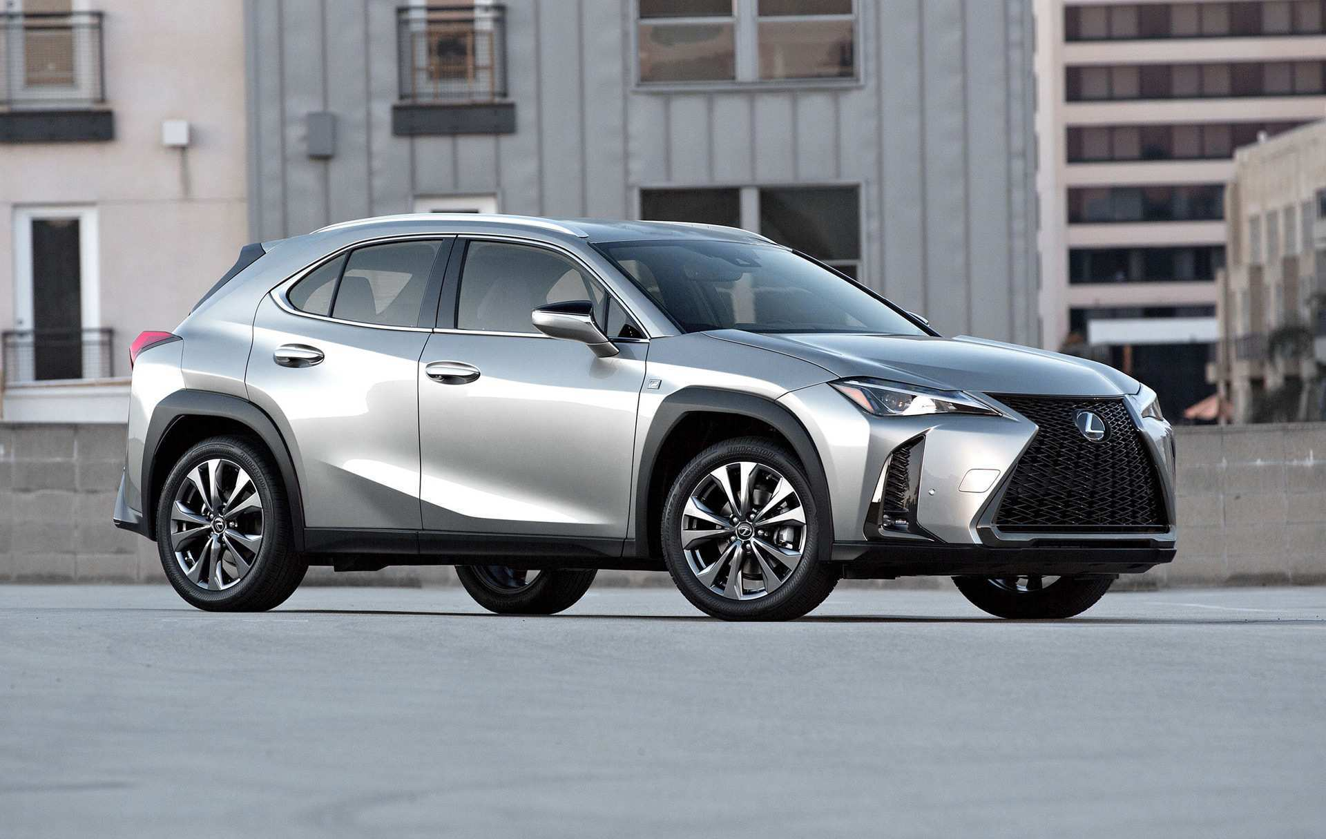 65 A Lexus 2019 Ux Release Date Release Date And Concept