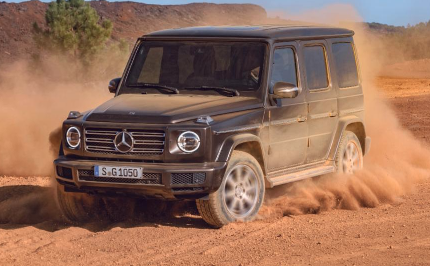 65 A Mercedes G 2019 Price And Review