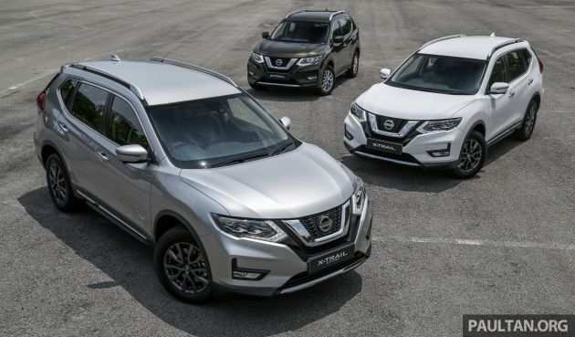 65 A Nissan 2019 Malaysia Images
