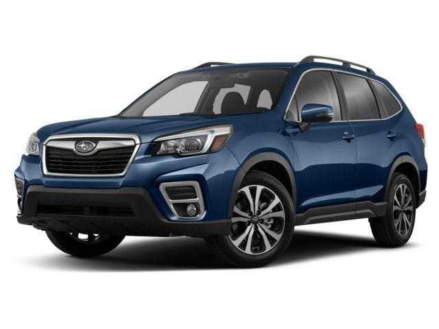 65 A Subaru Eyesight 2019 Images