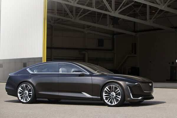 65 A Will There Be A 2020 Cadillac Xts Photos