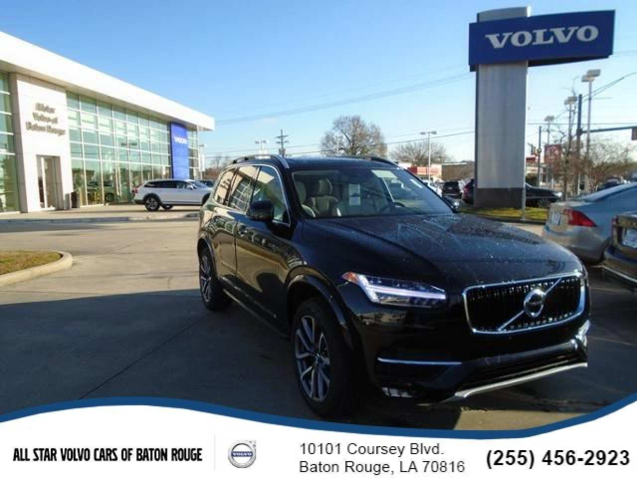 65 All New 2019 All Volvo Xc70 Wallpaper
