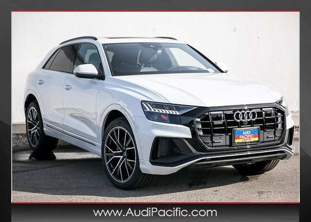 65 All New 2019 Audi Q8 New Review