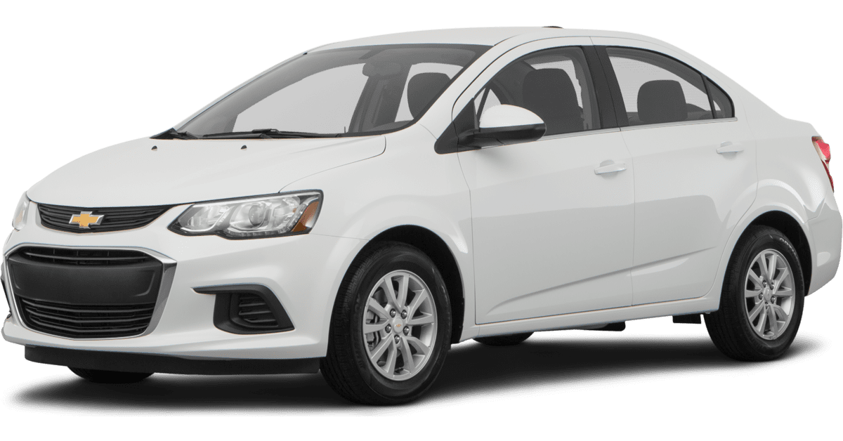 65 All New 2019 Chevy Sonic Price And Review