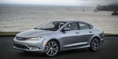 65 All New 2019 Chrysler 200 First Drive