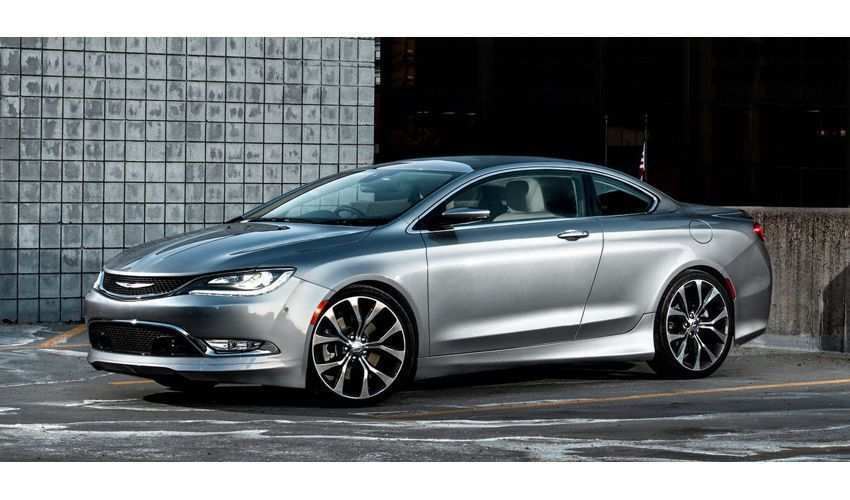 65 All New 2019 Chrysler 200 Pictures