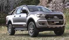 65 All New 2019 Ford Ranger Usa Pictures