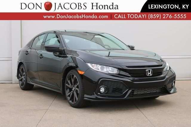 65 All New 2019 Honda Civic Hybrid History