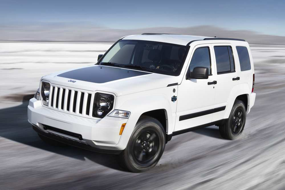 65 All New 2019 Jeep Liberty Specs And Review