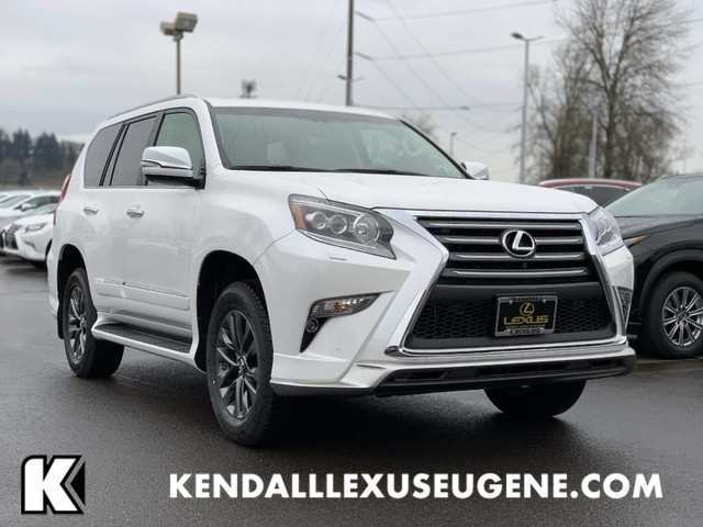 65 All New 2019 Lexus GX 460 Prices