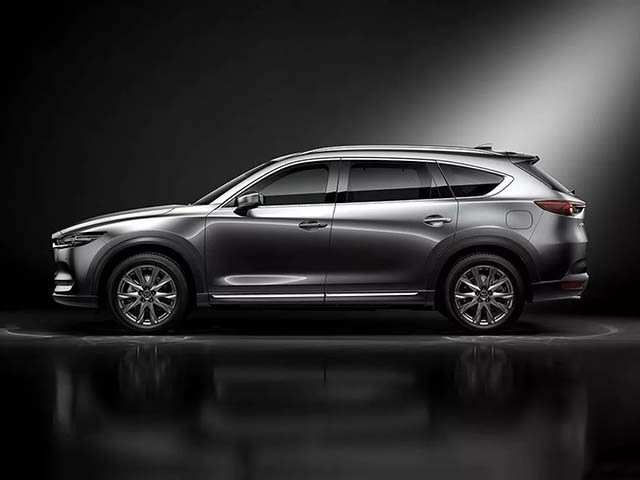 65 All New 2019 Mazda Cx 7 Ratings