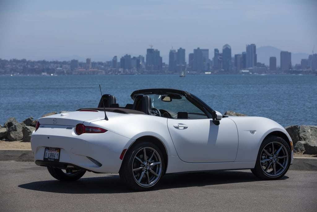 65 All New 2019 Mazda Mx 5 Miata Wallpaper