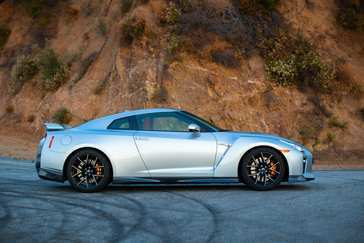 65 All New 2019 Nissan Gtr Nismo Hybrid Photos