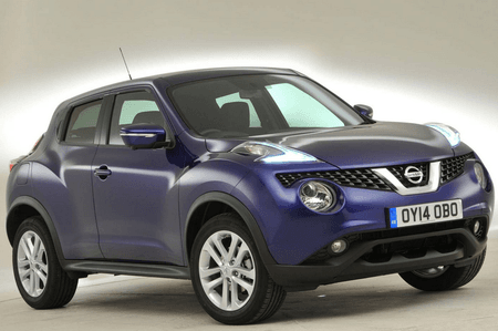 65 All New 2019 Nissan Juke Review Performance