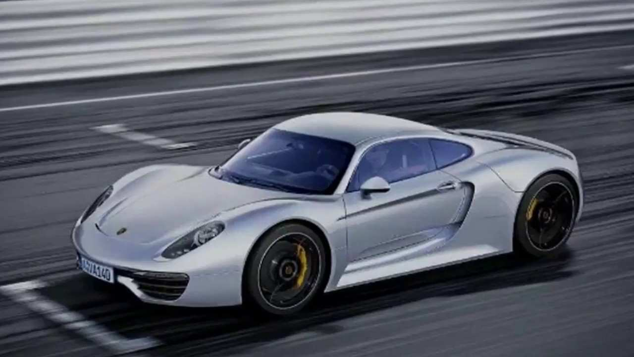 65 All New 2019 Porsche Cayman Reviews