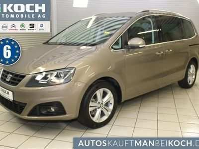 65 All New 2019 Seat Alhambra Style