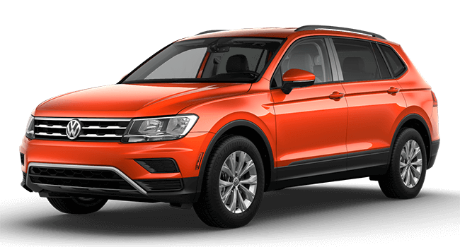 65 All New 2019 VW Tiguan Pictures