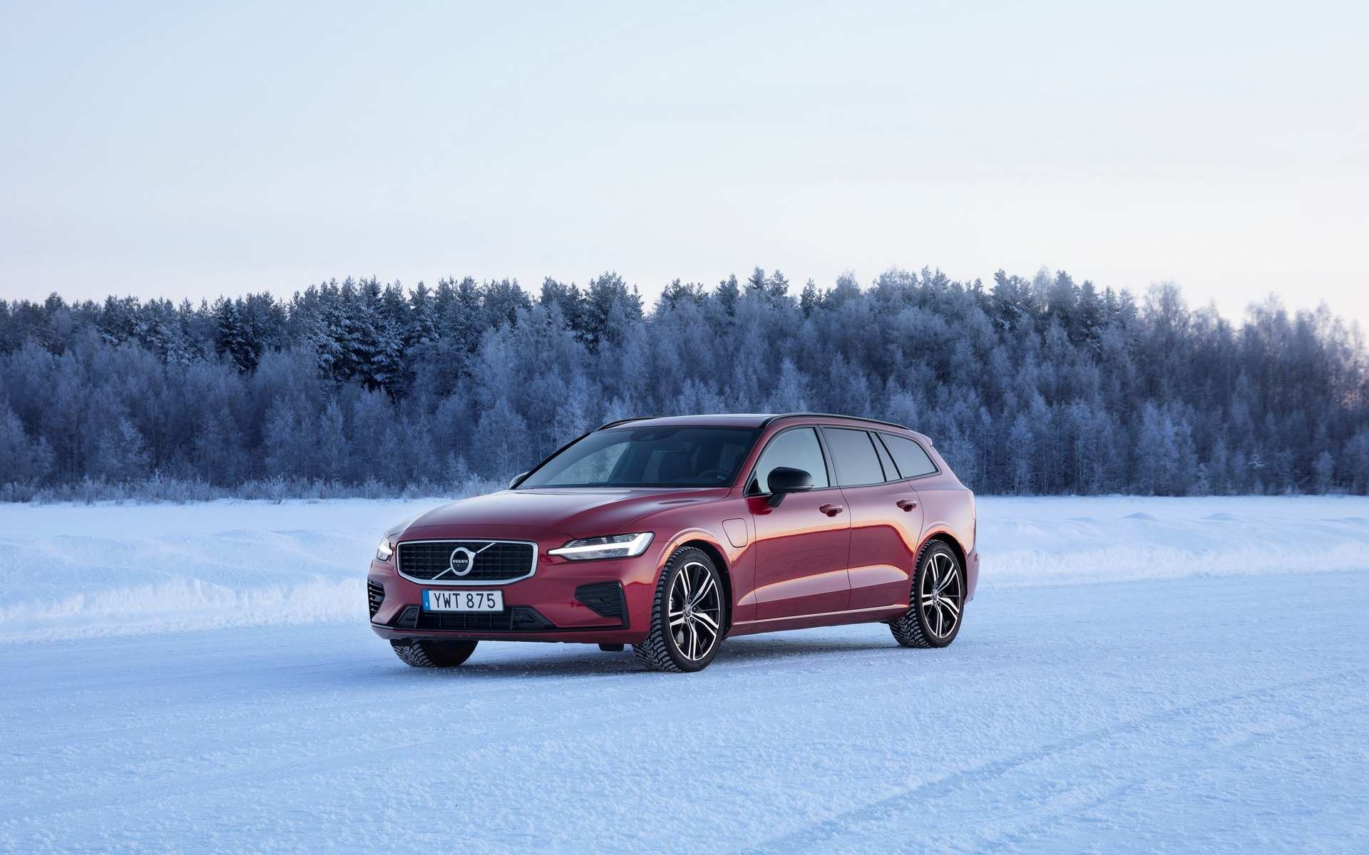 65 All New 2019 Volvo V60 Cross Country Ratings