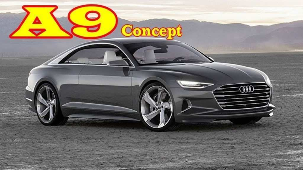 65 All New 2020 Audi A9 Engine