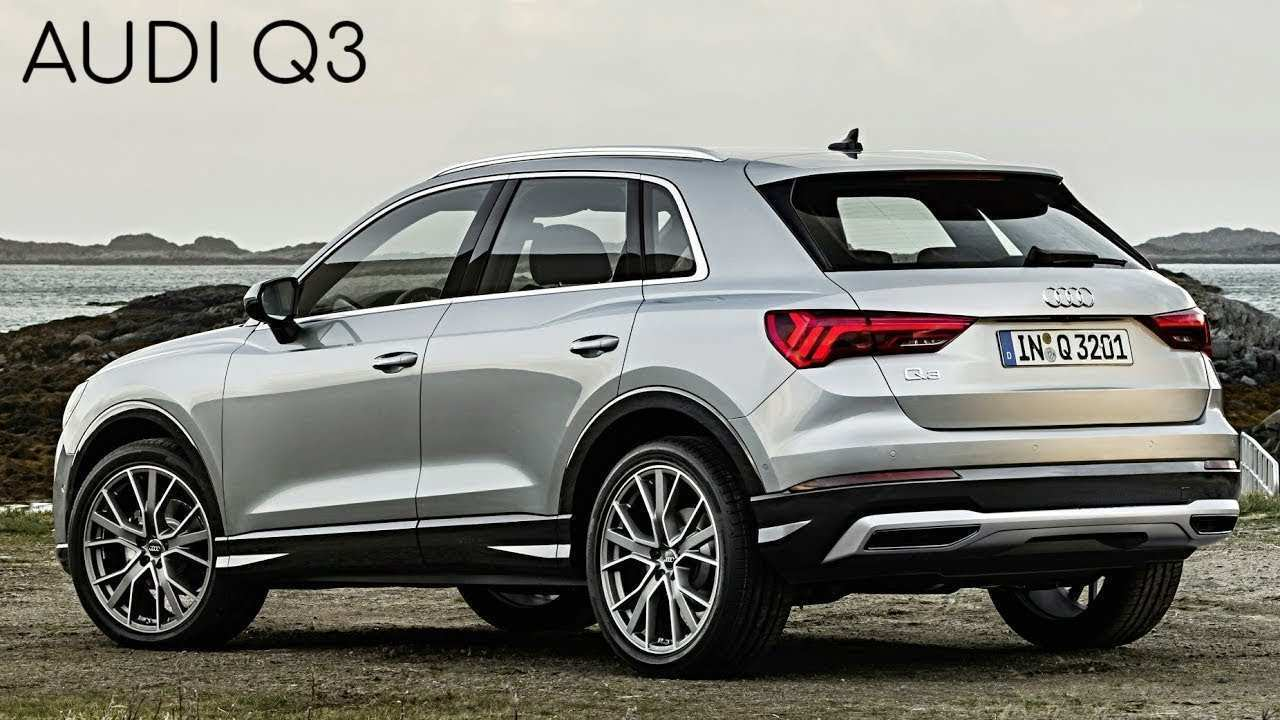 65 All New 2020 Audi Q3 Prices
