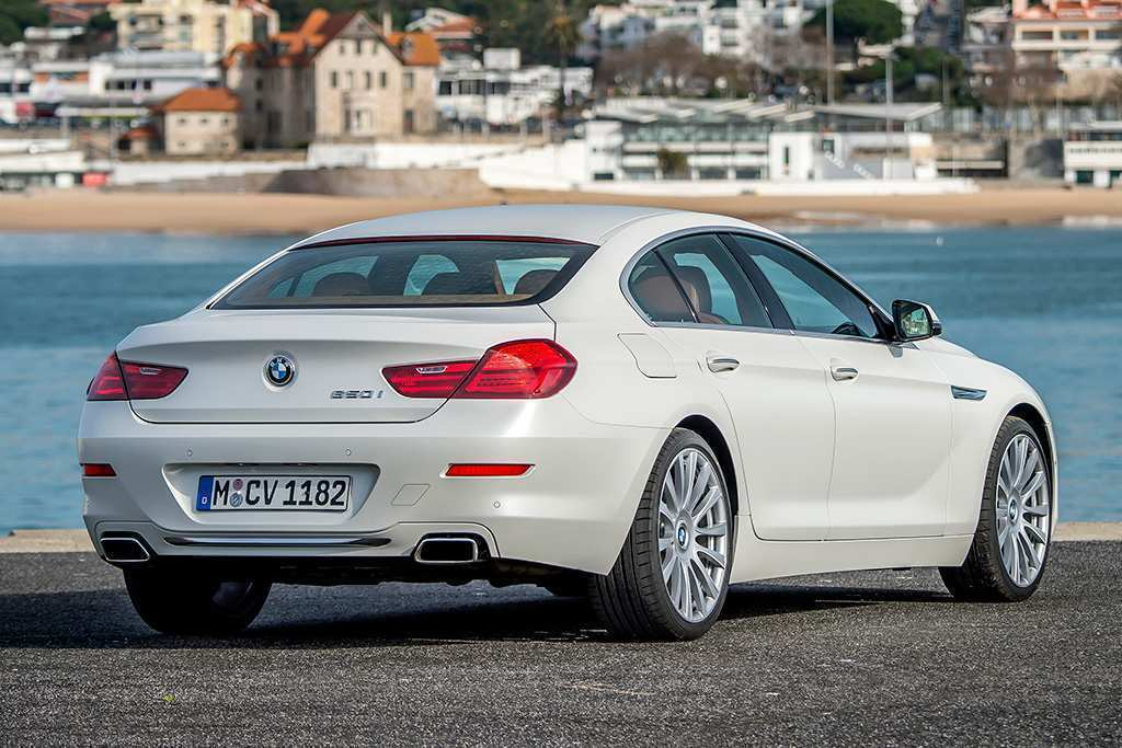65 All New 2020 BMW 6 Series Performance And New Engine