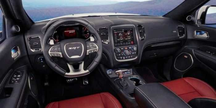 65 All New 2020 Dodge Journey Srt Research New