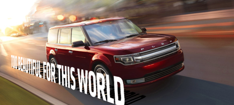 65 All New 2020 Ford Flex S Concept And Review