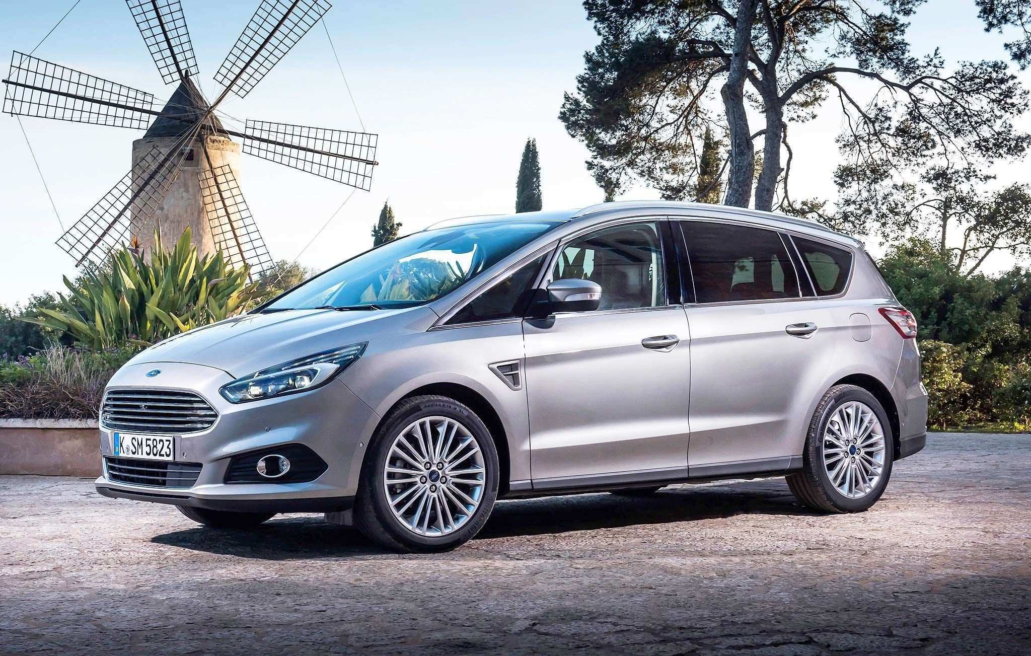65 All New 2020 Ford S Max Speed Test