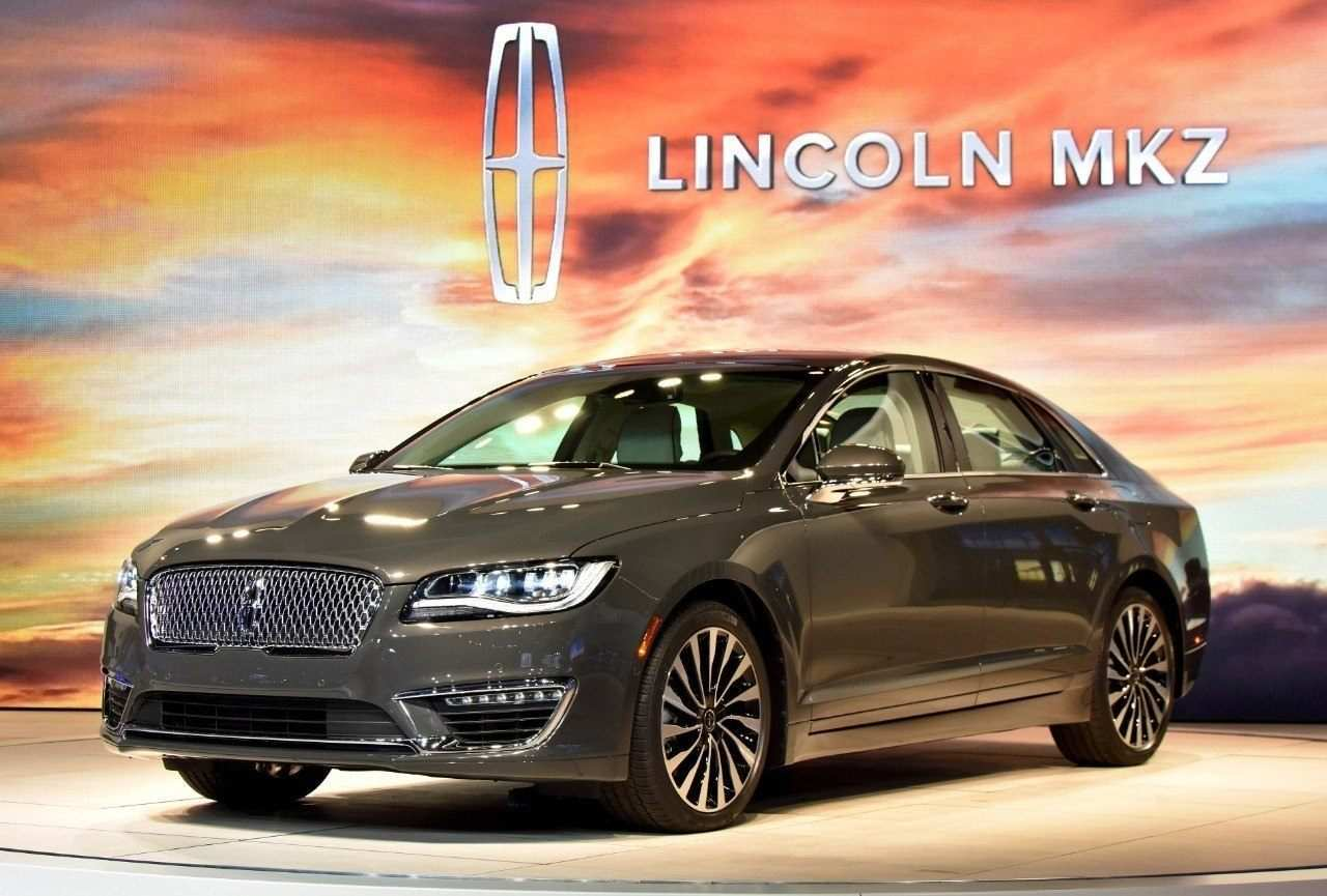 65 All New 2020 Lincoln MKS Spy Photos Release Date