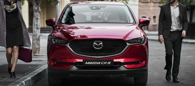 65 All New 2020 Mazda Cx 5 Price