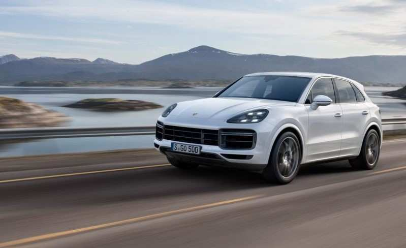 65 All New 2020 Porsche Cayenne Specs And Review