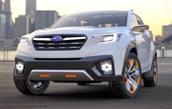 65 All New 2020 Subaru Outback Release Date Pricing