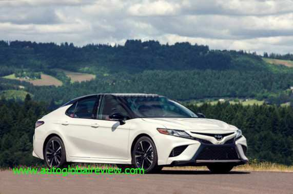 65 All New 2020 Toyota Camry Se Hybrid Concept