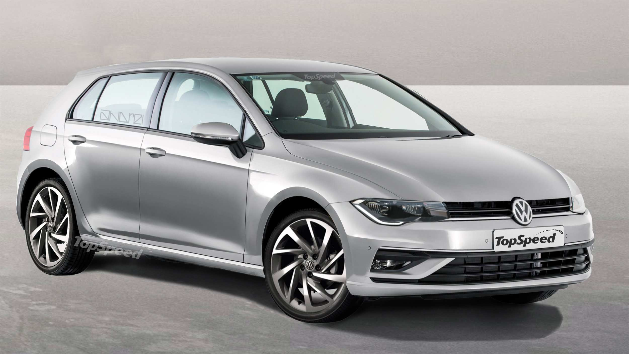 65 All New 2020 Volkswagen Golf GTD Overview