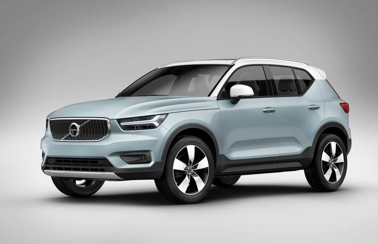 65 All New 2020 Volvo S60 Pictures
