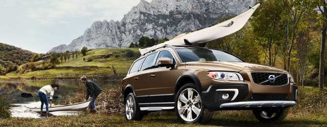 65 All New 2020 Volvo Xc70 Wagon Images