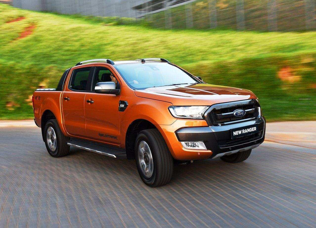 65 All New Ford Ranger 2020 Australia Prices