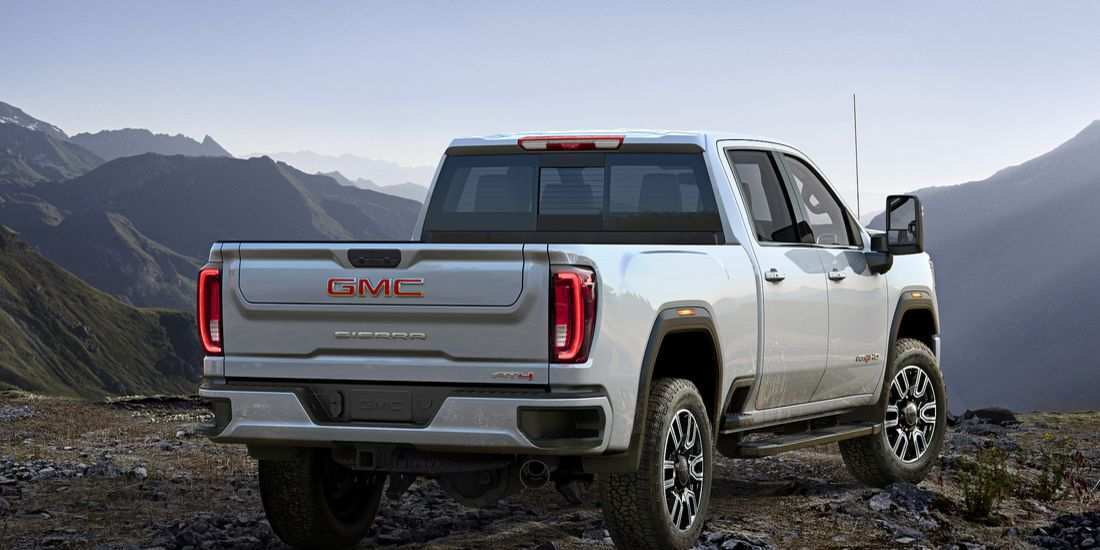 65 All New GMC Pickup 2020 Pricing