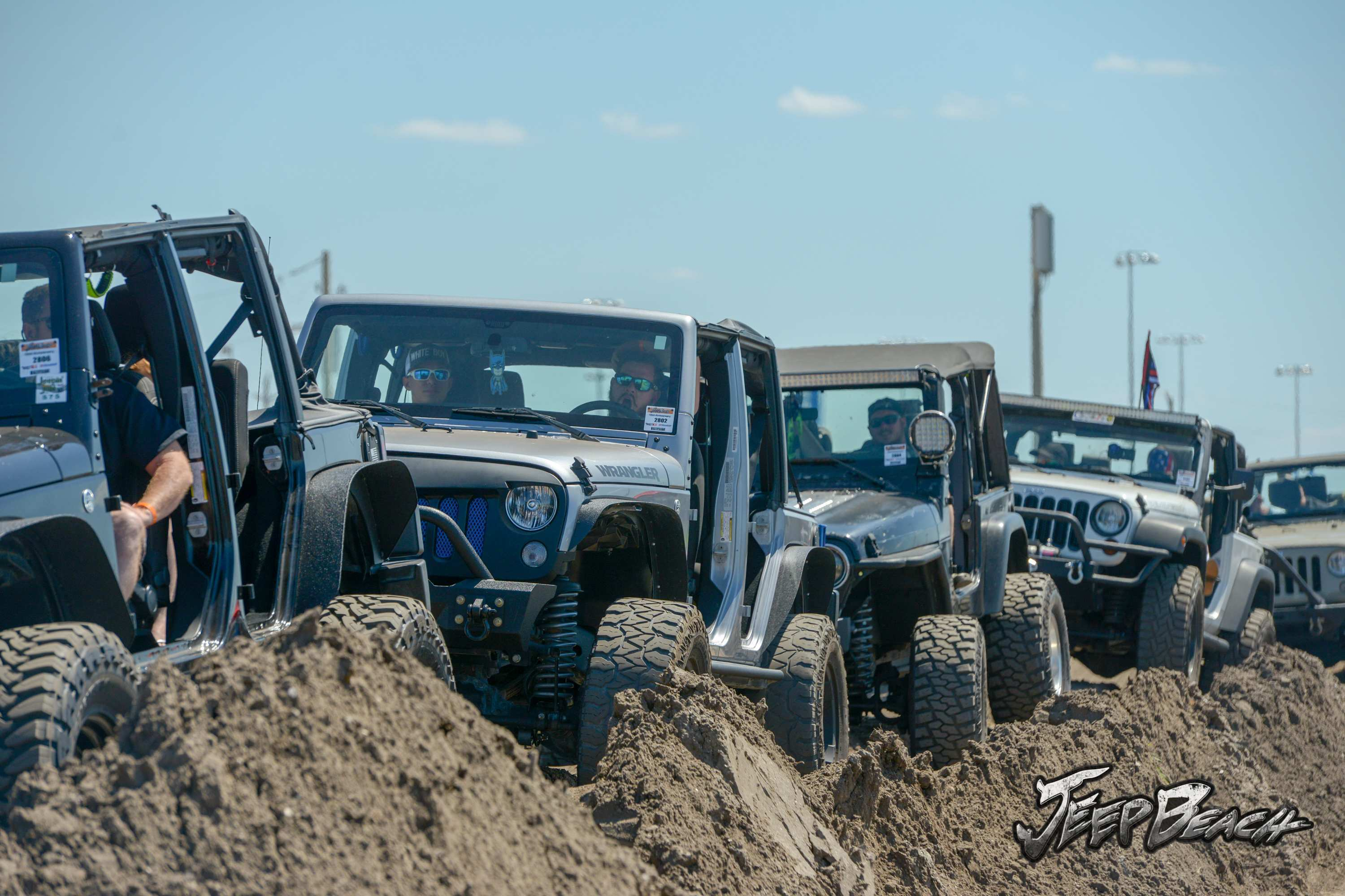 65 All New Jeep Beach Daytona 2020 Picture
