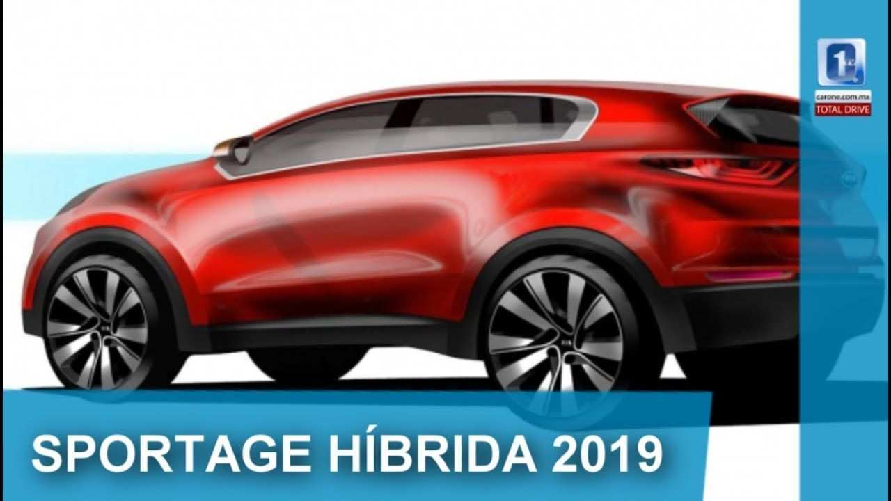 65 All New Kia 2019 Mexico Review