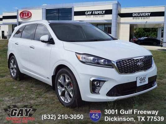 65 All New Kia Sorento 2019 White Review