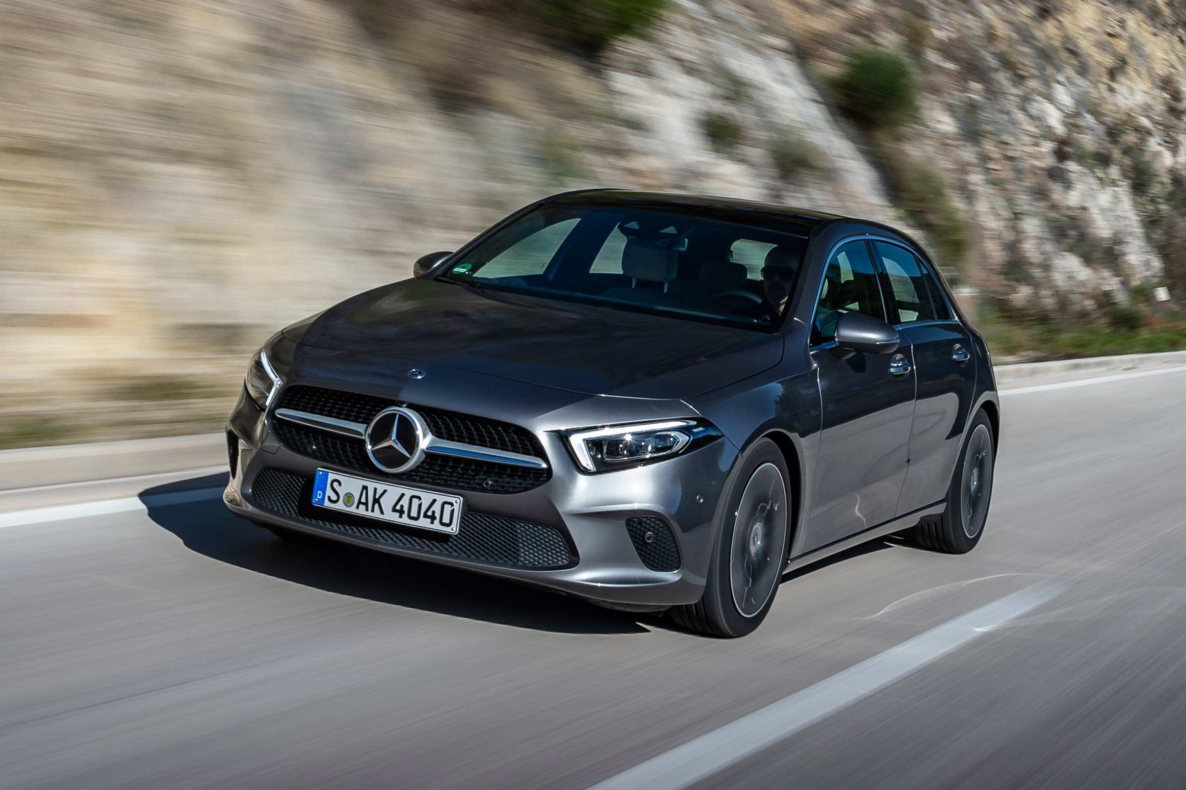 65 All New Mercedes A200 Amg Line 2019 Overview