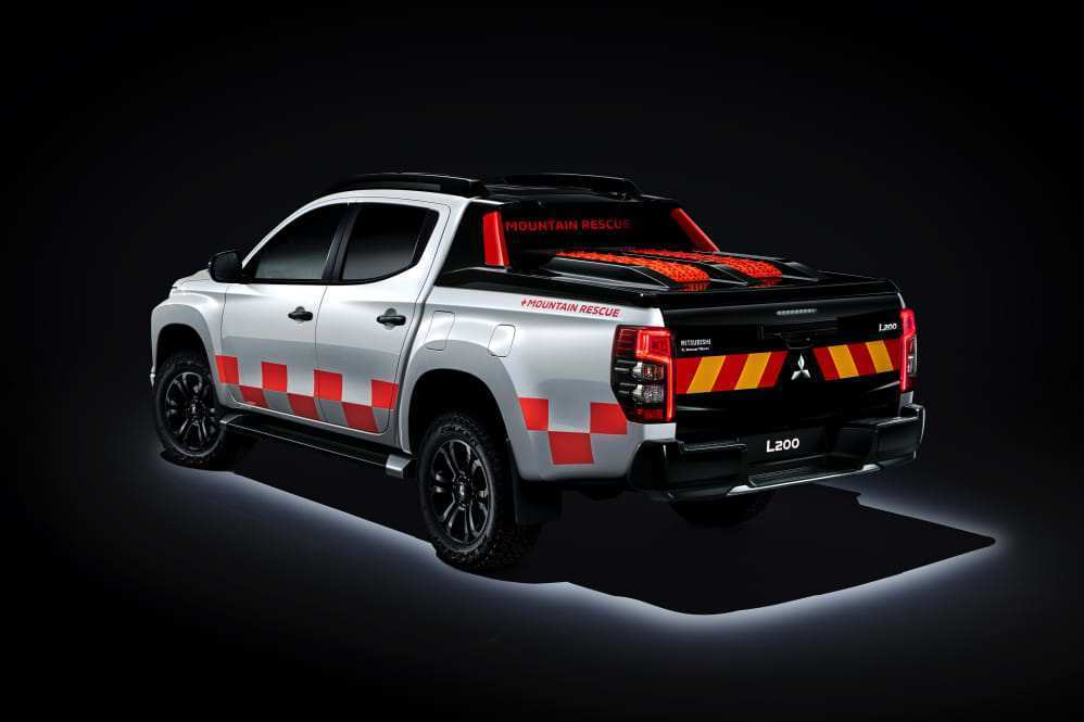 65 All New Mitsubishi News 2020 Picture