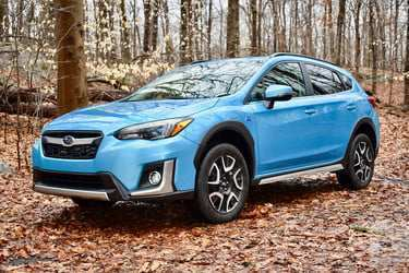 65 All New Subaru Electric Car 2019 Specs And Review