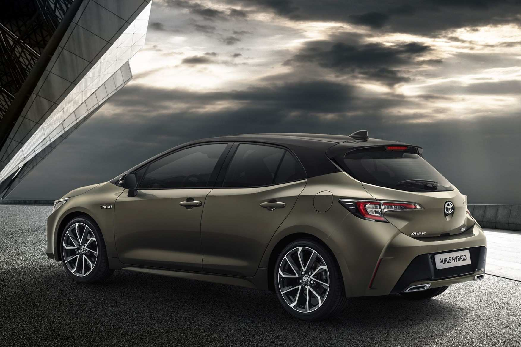 65 All New Toyota Auris 2019 Release Date Model