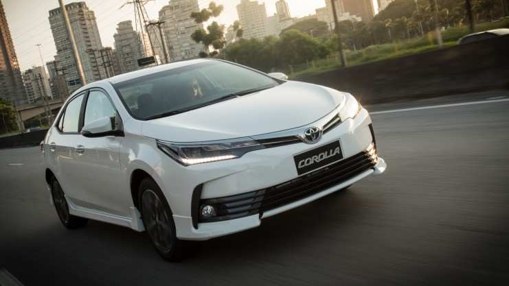 65 All New Toyota Xli 2019 Price In Pakistan Style