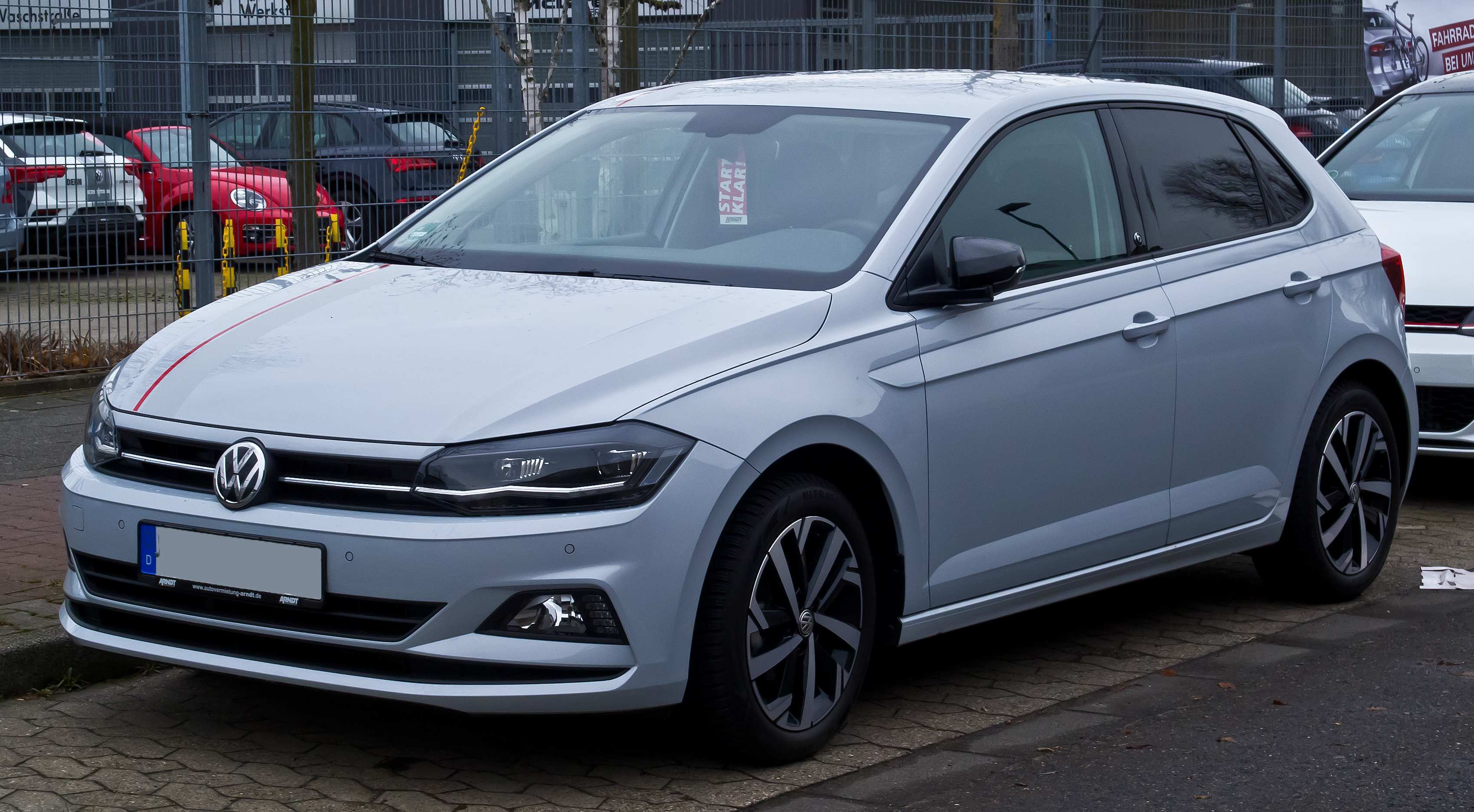 65 All New Vw Polo 2019 India Rumors